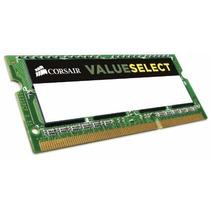 Memoria Para Laptop Ddr3 8gb. Pc3-12800 1600mhz Valueselect