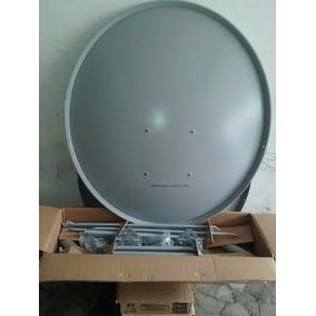 Antena Satélite Parábola 90cm Somente Antena