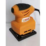 Lixadeira Orbital Oscilante 1/4 Lixa 500 W Treme Treme 110 V