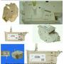 Timer Reloj Lavadoras Frigidaire , Electrolux Varios Modelos