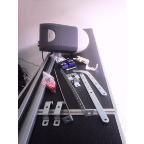 Kit De Motor Tipo Kort1 Para Portones Plegables Basculantes