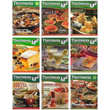 Libro Digital - Colección De Revistas Thermomix 88 Revistas