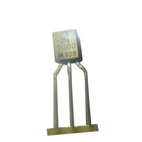 Transistor 2n7000