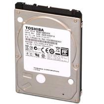 Hd 500 Gb Sata Toshiba Para Notebook!!!