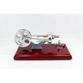 Motor Stirling Clasico Combustion Externa Importado
