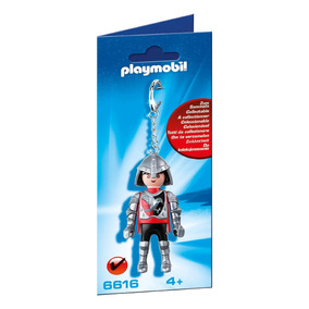 Playmobil 6616 Caballero Medieval Rosquillo Toys