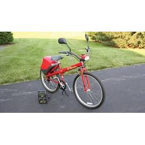 Bicicleta Eléctrica Ev Warrior La Mejor Del Mercado