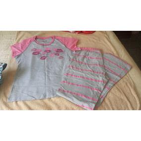 Pijama Nueva Juvenil De Liverpool