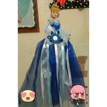 Porta Moños Princesa