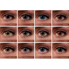 Lentes De Contacto Pupilentes Alcon