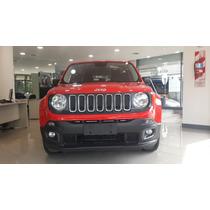 Jeep Renegade Sport Oferta De Contado!