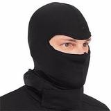 Touca Ninja Toca Balaclava Frio Resistente Paintbool Airsoft