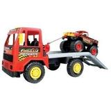 Caminhão Equipe Fórmula 1 322 - Magic Toys