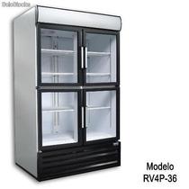 Refrigerador Cuatro Puertas Marca Ojeda