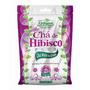 3 Chá Misto Hibisco Inibidor Natural Do Apetite P/ Emagrecer
