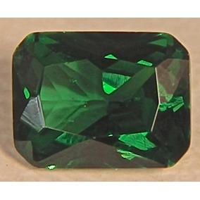 Rsp 2253 Esmeralda Octogonal 9x7 Preço Por Pedra Com 2,5 Ct