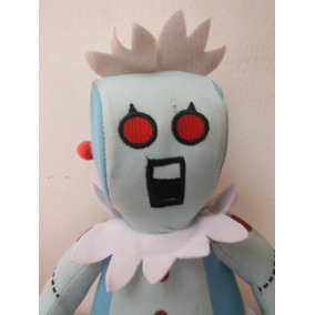 Peluche Robotina The Jetsons Los Supersonicos Rosie Maid