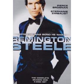 Remington steele fanfiction para adultos