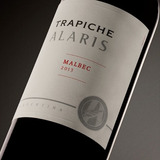 Vino Trapiche Alaris Malbec 750 Cc (leer Bien Antes De Ofert