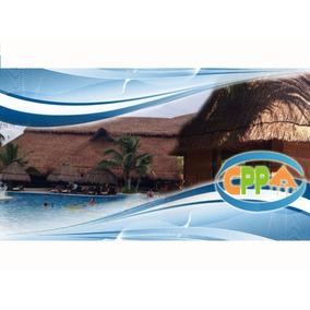 Construcción De Palapas,barandal,deck,pérgolas Y Muelles