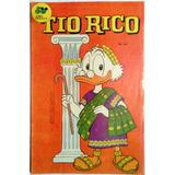 Suplemento Tío Rico N° 176 - Editorial Edicol Colombia 1972