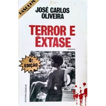 Terror E Êxtase 2° Edição
