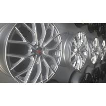 Rodas 18 4x100 1000 Miglia Made In Italy