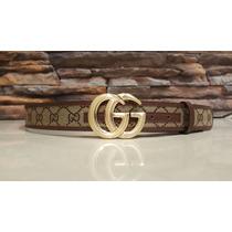 Cinturones Gucci, Ferragamo, Hermes Mas De 200 Modelos