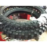 Juego Pirelli Scor Mx Extra 19 Y 17 Enduro Honda Xr 125