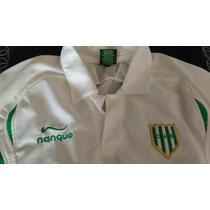 Chombas De Banfield Nanque Y Mitre Nuevas Xl
