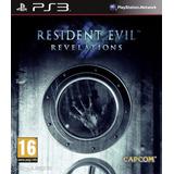 Resident Evil - Revelations Ps3