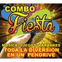 Musica No Copiada En Pendrive Enganchada Karaoke Fiestas