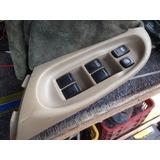 Control De Vidrios Eléctricos Nissan Sentra B15