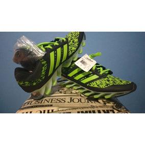 Raridade! Tênis adidas Springblade Drive 2013 Camuflado 41