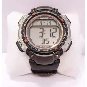 Relógio Masculino Original Tornado Prova D
