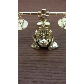 Armadura (objeto) De Libra Cavaleiros Do Zodiaco Dohko