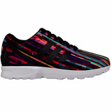 Tenis Atleticos Originals Zx Flux Hombre adidas S76504