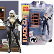 Black Cat Marvel Select Cod. 10766