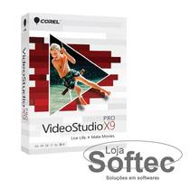 Corel Videostudio Ultimate Pro X9