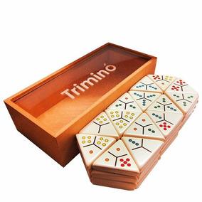 Triminó - Edição Luxo