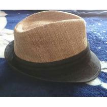 Sombrero Zara Gorra Envío Gratis