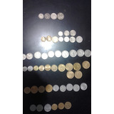 Monedas Antiguas. Colección Argentina