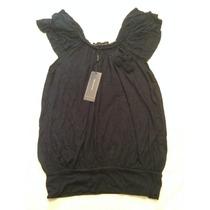 Blusas Para Dama 100% Algodón Importadas Tallas S, M, L Y Xl