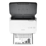Escaner Hp Scanjet Pro 3000 S3 Alimentador Hojas L2753a