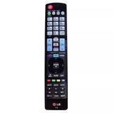 Controle Tv Lg Smart Led 3d 42lw5700 47lw5700 55lw5700