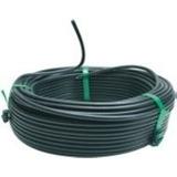 Cable Doble Aislamiento X Metro Cerco Electrico