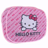 Tapasol Lateral Para Carro Hello Kitty