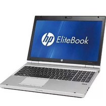 Notebook Hp Modelo 8460 Processador Core I5 2520m 4gb Hd500g