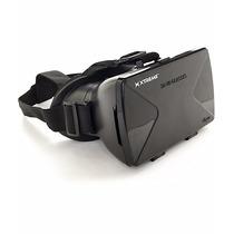 En Xalapa: Lentes De Realidad Virtual 3d 360° Android Iphone