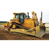 Instructivo De Tractor De Cadenas Caterpillar D7